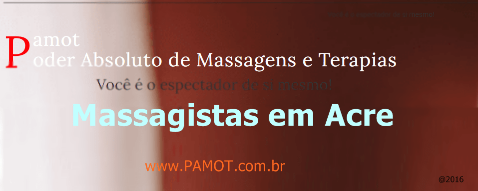Massagistas em Acre