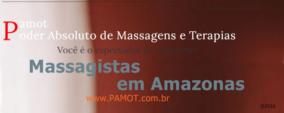 Massagistas em Amazonas
