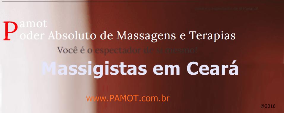 Massagistas em Ceará