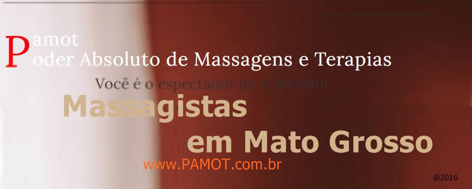 Massagistas em Mato Grosso