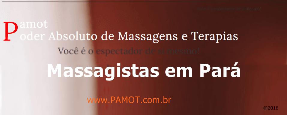 Massagistas em Pará