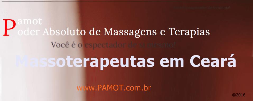 Massoterapeutas em Ceará