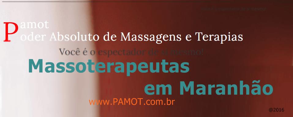 Massoterapeutas em Maranhão