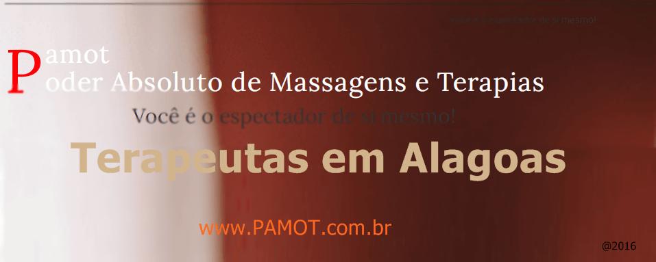 Terapeutas em Alagoas