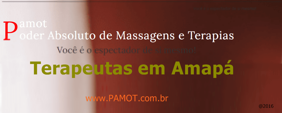 Terapeutas em Amapá