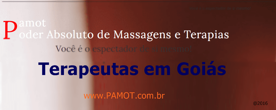 Terapeutas em Goiás