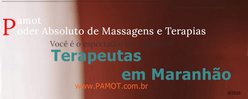 Terapeutas em Maranhão