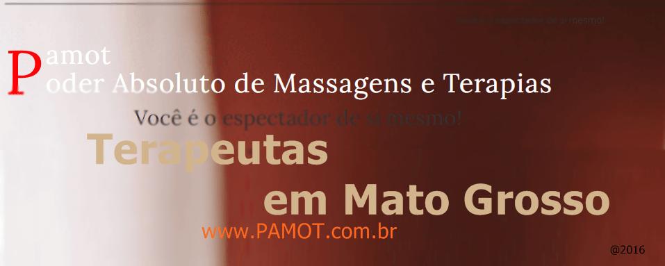 Terapeutas em Mato Grosso
