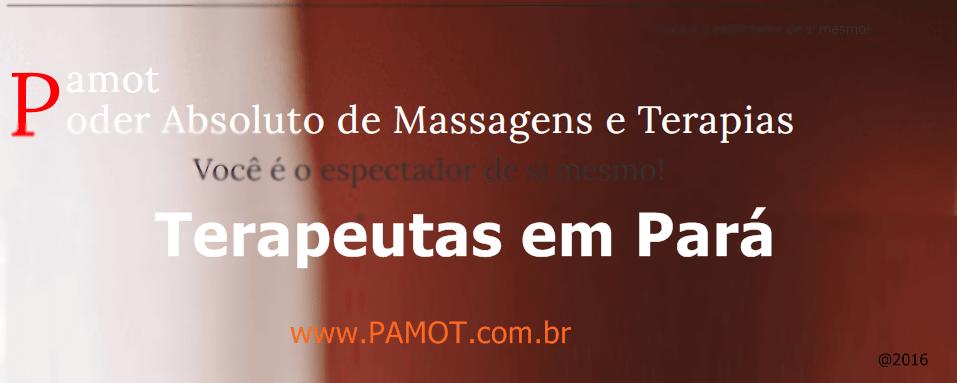 Terapeutas em Pará