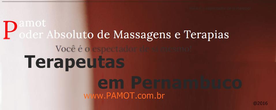 Terapeutas em Pernambuco