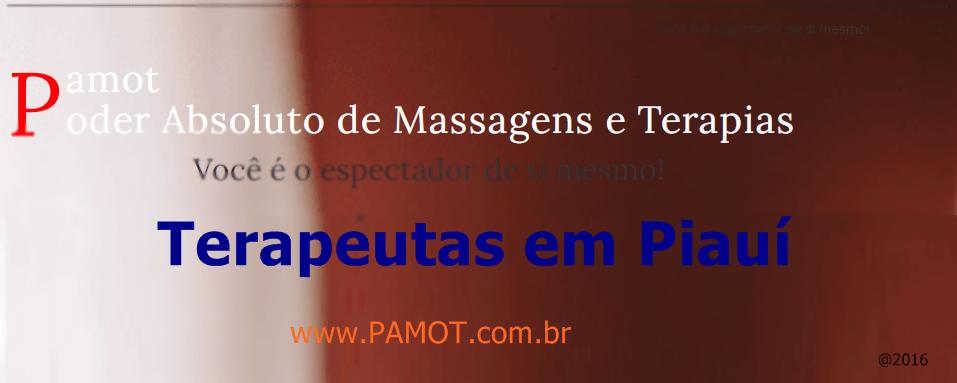 Terapeutas em Piauí