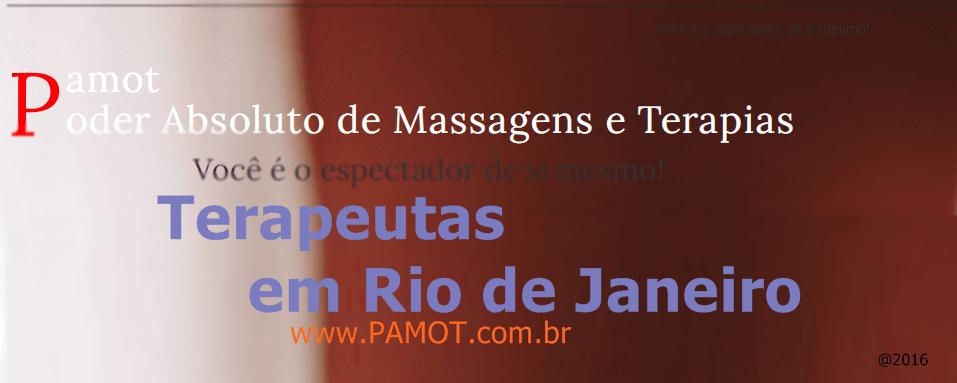 Terapeutas em Rio de Janeiro