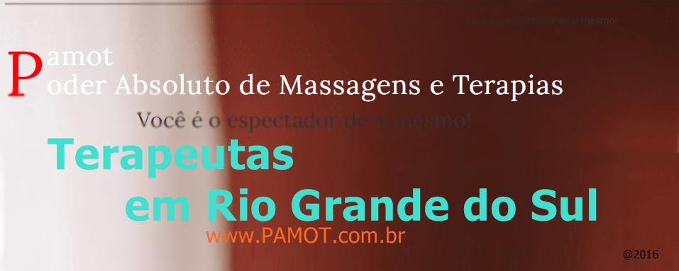 Terapeutas em Rio Grande do Sul