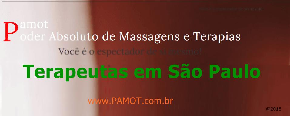 Terapeutas em São Paulo