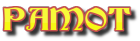 Logo pamot
